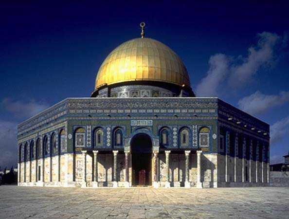 MEsjid al-aqsa